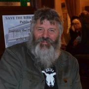 Dave Sheather